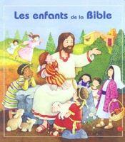 Enfants De La Bible (Les) - Intérieur - Format classique