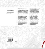 De Vesontio à Besançon - 4ème de couverture - Format classique