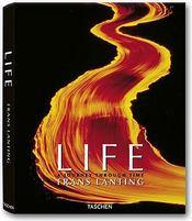 Life ; un voyage à travers le temps - Intérieur - Format classique
