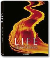 Life ; un voyage à travers le temps - Couverture - Format classique
