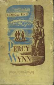 Percy Wynn - Couverture - Format classique