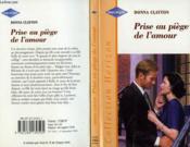 Prise Au Piege De L'Amour - The Stand By Significant Other - Couverture - Format classique