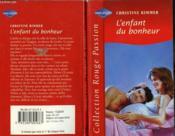 L'Enfant Du Bonheur - No Turning Back - Couverture - Format classique