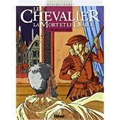 Le chevalier la mort et le diable t.1 ; bon sang ne peut mentir - Couverture - Format classique