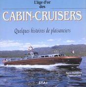 Cabin Cruisers Un Nouvel Art De Vivre - Intérieur - Format classique