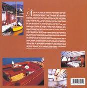 Cabin Cruisers Un Nouvel Art De Vivre - 4ème de couverture - Format classique
