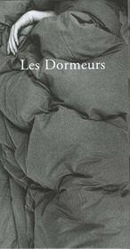 Les Dormeurs - Intérieur - Format classique