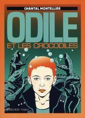 Odile et les crocodiles - Intérieur - Format classique