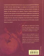 Le Temps Des Pommes 150 Delicieuses Recettes - 4ème de couverture - Format classique