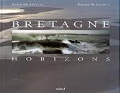 Bretagne horizons - Couverture - Format classique