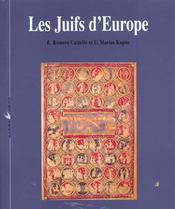 Les Juifs D'Europe - Intérieur - Format classique