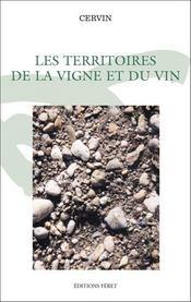 Territoires de la vigne et du vin - Intérieur - Format classique