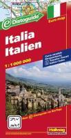 Italie Dg - Couverture - Format classique