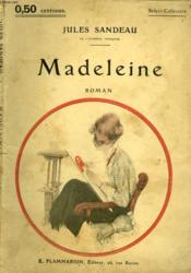 Madeleine. Collection : Select Collection N° 27 - Couverture - Format classique