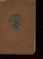 Hauts Fourneaux Et Fonderies De Pont-A-Mousson - Couverture - Format classique