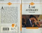 L'Ami Australien - Gift-Wrapped - Couverture - Format classique