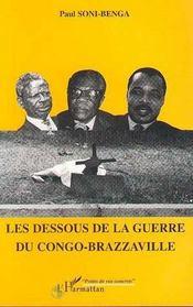 Les dessous de la guerre du Congo-Brazzaville - Intérieur - Format classique