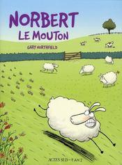 Norbert le mouton - Intérieur - Format classique
