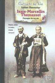 Isaie-Marcellin Thomasset - Intérieur - Format classique