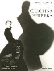 Carolina Herrera - Intérieur - Format classique
