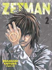 Zetman t.2 - Intérieur - Format classique