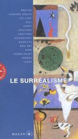 Le Surrealisme - Intérieur - Format classique