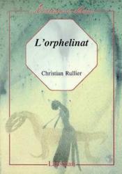 L'orphelinat - Couverture - Format classique