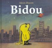 Bidou - Intérieur - Format classique