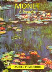 Mi Pb Monet /Mini - Couverture - Format classique