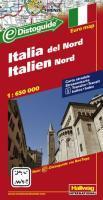Italie du Nord - Couverture - Format classique