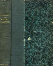 L'Amour Vagabond - Couverture - Format classique
