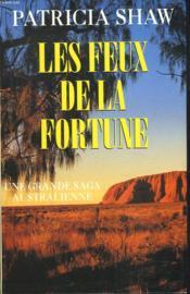 Les Feux De La Fortune - Couverture - Format classique