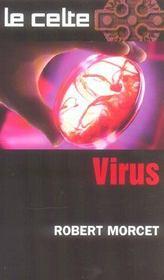 Virus - Intérieur - Format classique
