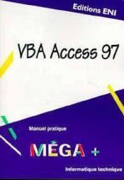 Acces basic 97 - Couverture - Format classique