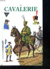 La Cavalerie - Couverture - Format classique