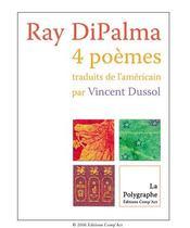 Quatre poèmes - Intérieur - Format classique