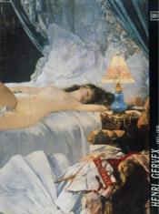 Gervex (1852-1929) - musee carnavalet (1er fevrier - 2 mai 1993) - Couverture - Format classique
