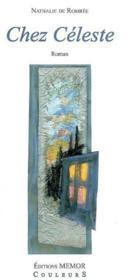 Chez celeste - Couverture - Format classique