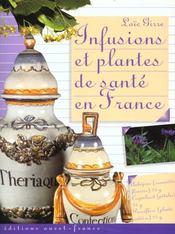 Infusions Et Plantes De Sante En France - Intérieur - Format classique