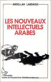 Les nouveaux intellectuels arabes - Intérieur - Format classique