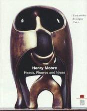 Henry Moore - Couverture - Format classique