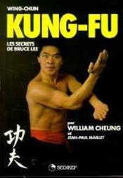 Wing Chun Kung Fu.W. - Couverture - Format classique