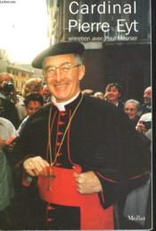 Cardinal Eyt (Le) - Couverture - Format classique