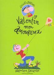 Valentin Mon Amoureux - Intérieur - Format classique