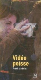 Vidéo poisse - Couverture - Format classique