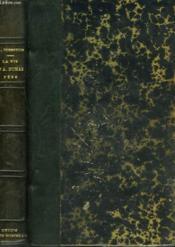 La Vie D'Alexandre Dumas Pere - Couverture - Format classique