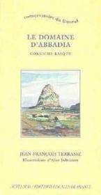 Le domaine d'abbadia - Couverture - Format classique
