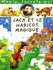 Mamie racconte : jack et le haricot - Couverture - Format classique