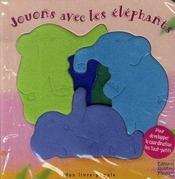 Jouons avec les éléphants - Intérieur - Format classique