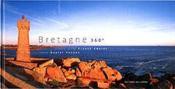 Bretagne 360° - Couverture - Format classique